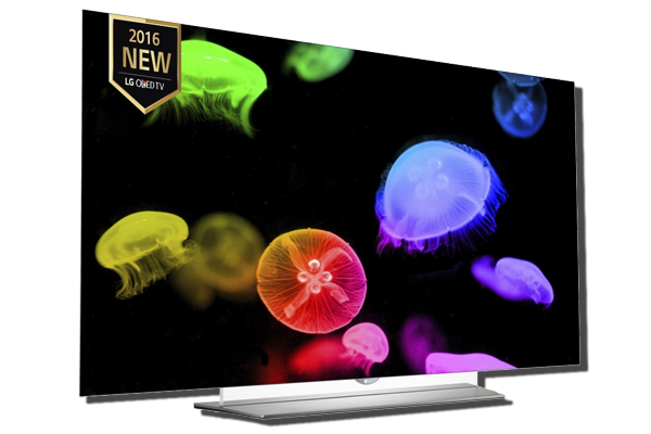 Flat OLED 4K 65EF9500 Smart TV