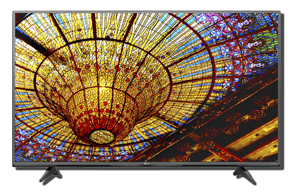 Prime 4K UHD 65UF6800 Smart LED TV w/ webOS 2.0