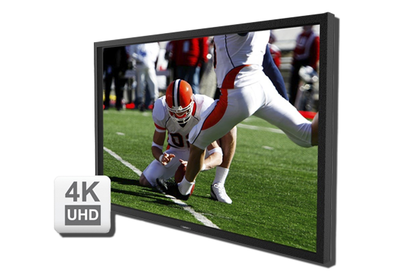 Pro Series 4K Ultra HD Outdoor TV - SB-8418UHD