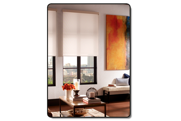 Qadvanced Roller Shades